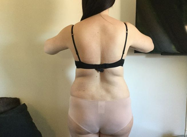 kvinde-i-undertøj