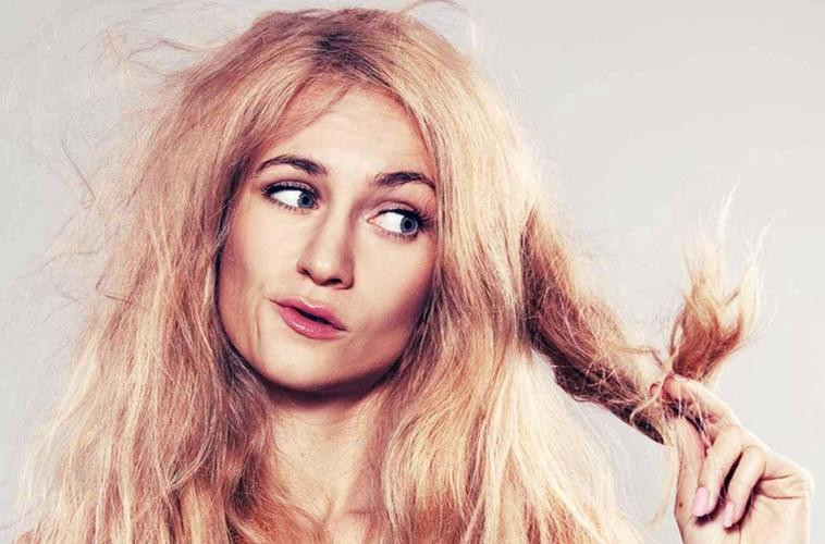 kvinde-med-skadet-hår