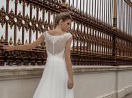 Leje af brudekjole