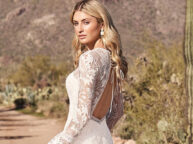 Lillian West brudekjoler 2021
