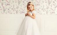 Vind brudepigekjolen