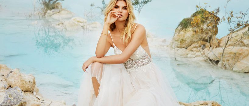 LILLY 2022 brudekjoler – preview