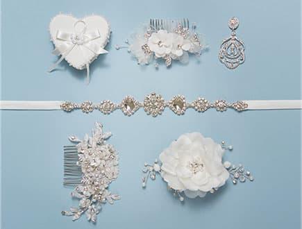 Brudens 10 vigtigste accessories