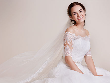 LILLY brudekjoler 2018