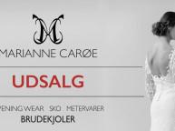Udsalg hos Marianne Carøe