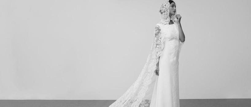 Marianne CARØE BRIDE kollektion