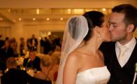 Bryllup på Mogens Dahl Koncertsal