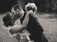 Nadia og Nicklas' bryllup