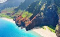 Rejse til Hawaii