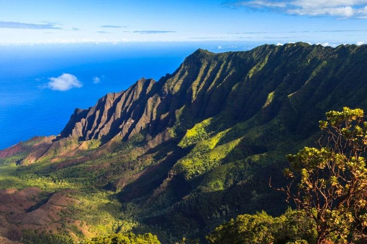 napali-kyst-hawaii