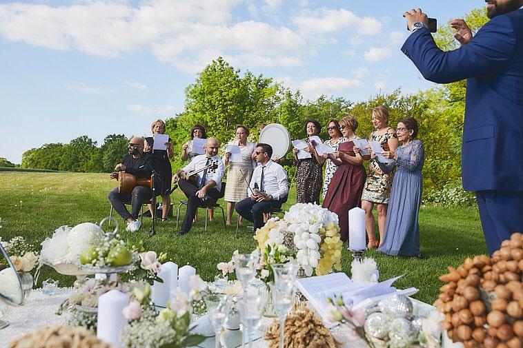 persisk-bryllupsmusik