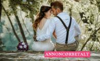 Den perfekte bryllupsgave