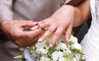 10 populære vielses- og forlovelsesringe