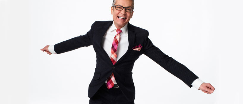 Vind billetter til Randy Fenoli