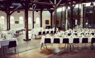 Bryllup på RemisenBrande