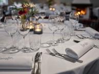 Bryllup på Restaurant Kanalen i København