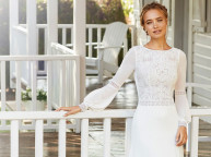 Rosa Clará 2020 brudekjoler