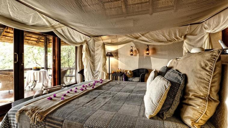 bungalow nyati safari