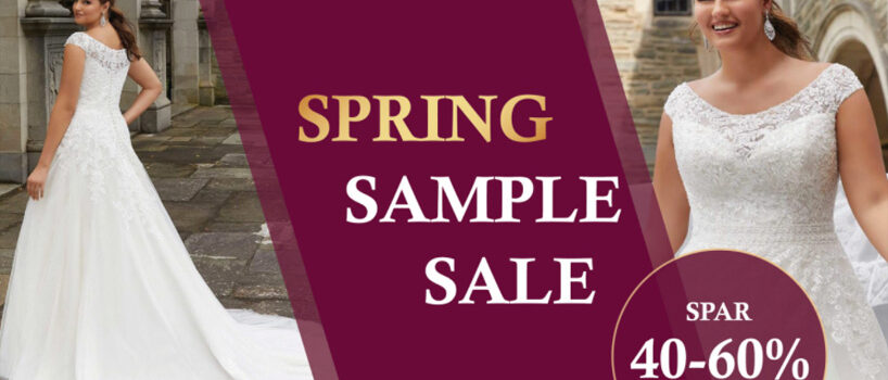 Spring Sample Sale hos Panayotis