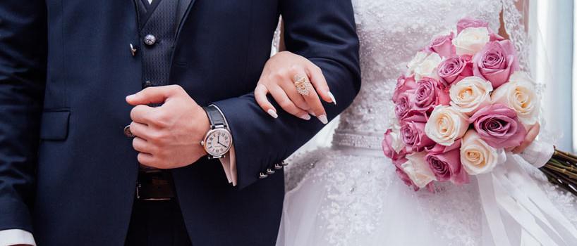 Øg jeres bryllupsbudget