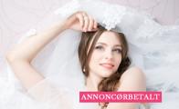 Tandblegning og skønhed til bryllup