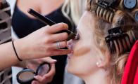 Makeup og brudehår 2018