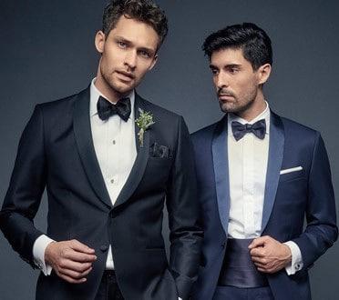 Skal du have smoking på til dit bryllup?