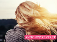 5 gode råd til tykkere hår