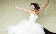 Udsæt menstruation ifm bryllup