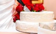 Valg af bryllupskage