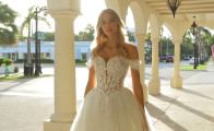 Vind Randy Fenoli brudekjole