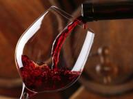 Vin investering til bryllup